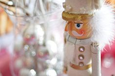 A Nutcracker Birthday Party (from Ann at Holy Experience)