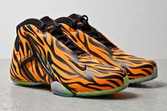 5222df0ddb0e nike zoom hyperflight orange tiger 2 Nike Zoom Hyperflight Orange Tiger Nike  Air Jordan 11