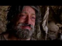 Jesus appears to John on The Isle of Patmos - YouTube Jesus Christ, Mustard, Long Hair, Two By Two, Blessed, Father, Youtube, Men, Pai