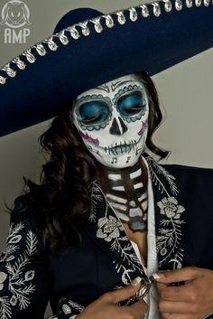 Dia de los Muertos | by Alejandro Marentes Photography [Buggs]