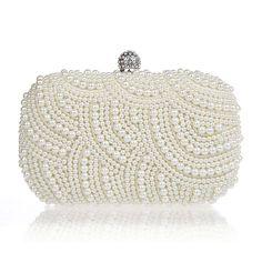 $20.52 (Buy here: https://alitems.com/g/1e8d114494ebda23ff8b16525dc3e8/?i=5&ulp=https%3A%2F%2Fwww.aliexpress.com%2Fitem%2FFactory-new-design-Pearl-diamond-evening-tote-party-bag-Women-Pearl-Clutch-party-purses-Fashion-evening%2F32399088447.html ) Factory New Design Pearl Diamond Evening Tote Party Bag Women Pearl Day Clutch Dinner Purses Fashion Weeding Mini Handbag 7t for just $20.52