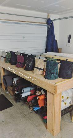Dark Blue Chalk Deluxe Printing Small Purse Portable Receiving Bag