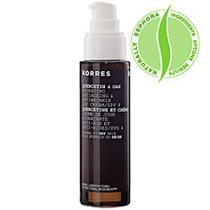 KORRES Antiwrinkle Day Cream