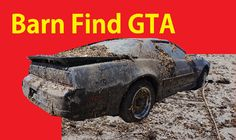 Cleaning Yard Barn Find Detail Cars Old Car Trans Am Part 2