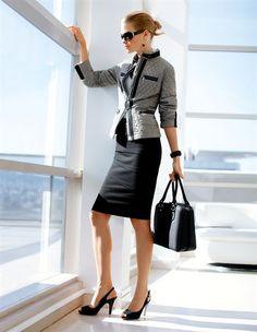 la garde robe id ale des 50 ans et femmes. Black Bedroom Furniture Sets. Home Design Ideas