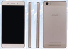 Mola: El Gionee S6 Lite pasa por TENAA para obtener su certificación