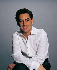 Juan Diego Florez - an incredible opera singer!