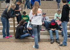 Smartphone Addiction Causes Changes in the Teen Brain