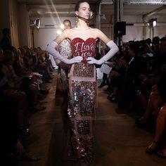 Paris Haute Couture A/W 2014  Maison Martin Margiela
