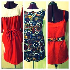 hand made clothes $20 and under!!