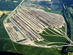 union pacific bailey yard | Thread: intermodal yard