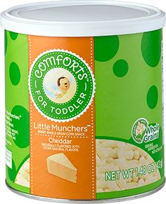 Little Munchers Cheddar Baby Essentials, Cheddar, Little Ones, Infant, Snacks, Tips, Baby, Appetizers, Cheddar Cheese