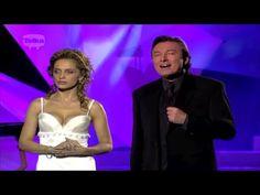 KAREL GOTT & LUCIE BÍLÁ - SEN V NÁS ZŮSTÁVÁ g - YouTube Karel Gott, Celebs, Celebrities, My Favorite Music, Nfl, Youtube, Concert, Beautiful, Concerts
