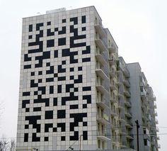 Solutions pour mur pignon - ArchiDesignClub by MUUUZ - Architecture & DesignMots croisés