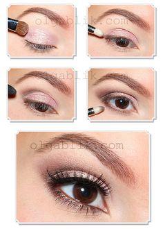 Sleek Makeup 'Oh So Special' Palette Make-Up Tutorial