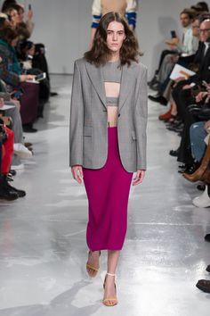 Calvin Klein | Ready-to-Wear - Autumn 2017 | Look 14