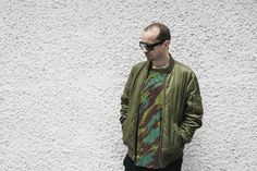 Read a list of influences on 'Nothing', the debut solo album from Hyperdub boss Kode9.