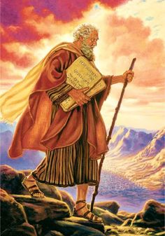Moses walk with the law Bible Photos, Bible Pictures, Jesus Pictures, Jesus Christ Images, Jesus Art, Bible Art, Bible Scriptures, Psalm 133, Bible Illustrations