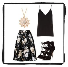 """""""Untitled #38"""" by simpsonnyc on Polyvore featuring Raey and Mixit"""