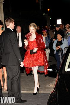 ..emma stone in lanvin..she is just too adorable/beautiful..