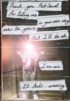 1081 best postsecret images on pinterest post secret the secret