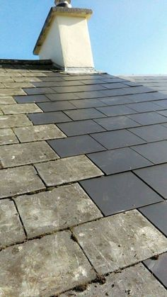 Slating Roof Repair Cork