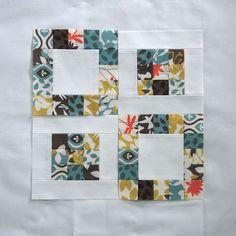 Pin. Sew. Press.: scrappy quilt blocks