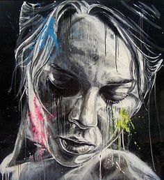 Art by David Walker.