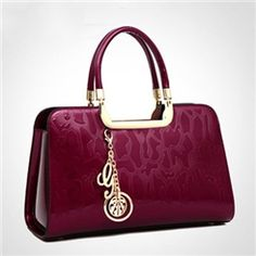 Noble Real Leather Handbags