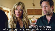 hank moody | Tumblr