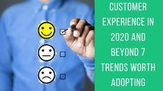 Customer experience is the essence of every business strategy. A business can have a stellar branding, powerful business plan, and Continue reading The post Customer Experience in 2020 and Beyond 7 Trends worth Adopting appeared first on The Crowdfire blog.
