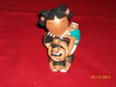 Cochiti Pueblo Pottery by Pamela Quintana Mother with Children