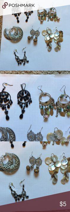 Earrings bundle Earrings bundle Jewelry Earrings