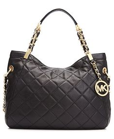 The Irresistible Charm Of Flashy #Michael #Kors For Special You