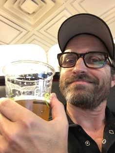 Official Rob Benedict                                                                                                                                                     More