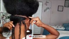 Brazilian Straight Human Hair 3 Bundles With Closure Free Part, Grade Remy Human Hair Extensions, Brazilian Hair Bundles With Lace Closure, Natural Color + Short Box Braids Hairstyles, Headbands For Short Hair, Twist Braid Hairstyles, African Braids Hairstyles, Braids For Black Hair, Cool Hairstyles, Natural Hair Twists, Natural Hair Styles, Hair Twist Styles