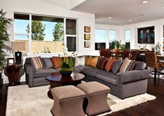 Furniture heaven model home outlet san diego