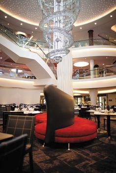NCL Taste Restaurant
