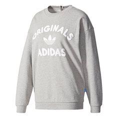 Adidas, Sweatshirts, Sweaters, Fashion, Moda, Hoodies, Sweater, Trainers, Pullover
