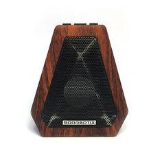 Wood Grain Mini Bluetooth Wireless Speaker