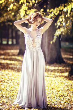 #fashion #glamour #red #dress #beauty #model #Poland #palace #Pawłowice #session #photography