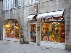 Toy Store - Le Baldaquin - Dijon