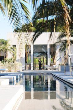 Studios d'Architecture Ory et Associés | Hôtel Sezz | Saint Tropez, France