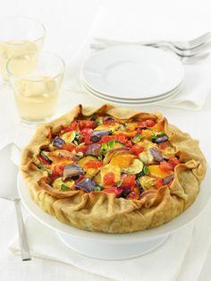 Prova questi piatti freschi, ricchi di verdure, che puoi preparare per cena, ma anche portare al lavoro