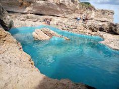 Piscina natural, top Ausflugsziel in der Region! - Piscina Natural -