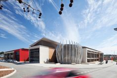 Ellenbrook Senior College – T&Z Architects