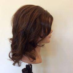Vertical barrel curl