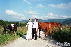 Lukrecia & Marek @ Jeseniky Mountains, Czech Republic