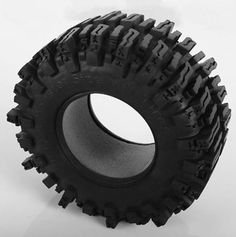 """Z-T0016 - RC4WD Mud Slingers Monster Size 40 Series 3.8"""" Tires"""