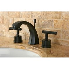 Concord Oil Rubbed Bronze Bathroom Faucet   Overstock.com Shopping - The Best Deals on Bathroom Faucets